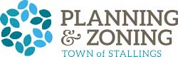 Stallings Planning & Zoning Logo